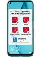 Huawei P40 lite mit Vertrag