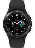 Samsung Galaxy Watch 4 Classic LTE mit Vertrag
