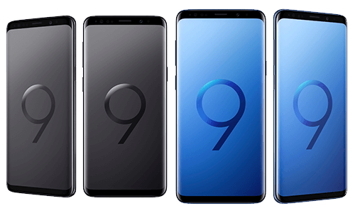 Samsung Galaxy S9 | Samsung Galaxy S9 Plus