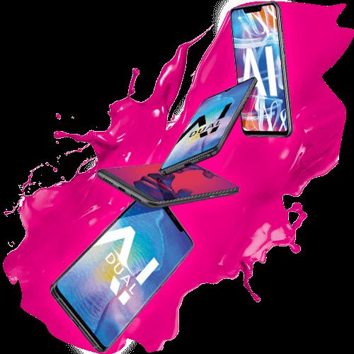 Huawei Mate 20 Pro Dual-SIM