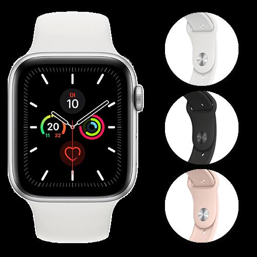 Apple Watch Series 5 44 mm LTE