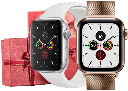 Apple Watch Series 5 40 mm