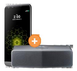 LG G5 SE LG NA8550 Lautsprecher