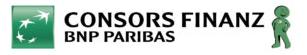 Zahlung über Consors Finanz GmbH