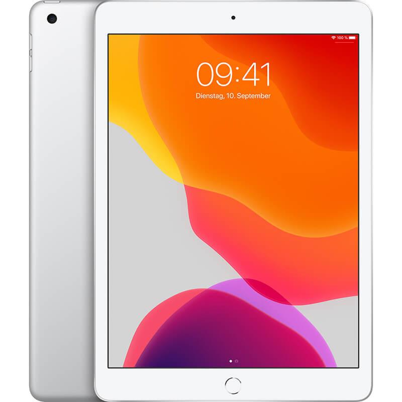 Apple iPad 10,2 Wi-Fi 32 GB silber