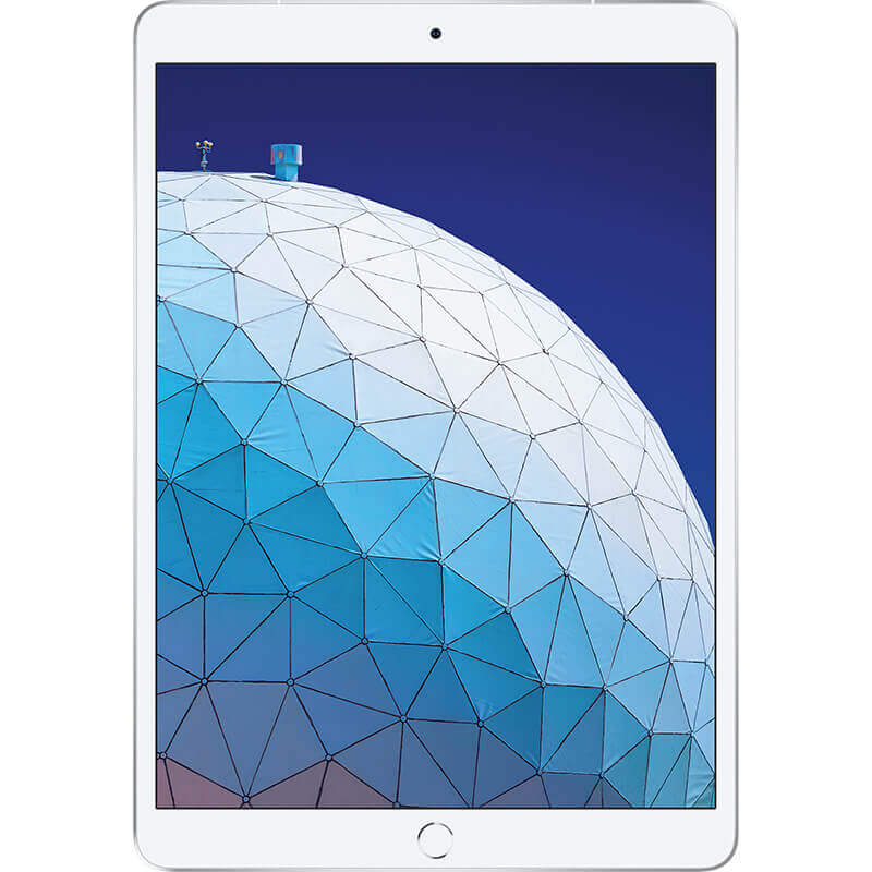 Apple iPad Air 10,5 Wi-Fi 64 GB silber