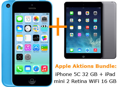 Iphone  Bundle Vertrag