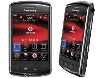Vodafone Con Iphone