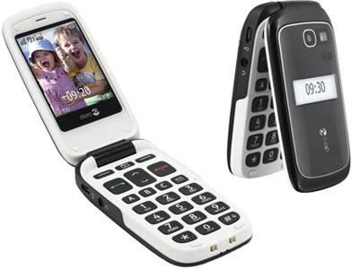 doro phone easy 615 mit vertrag telekom vodafone o2. Black Bedroom Furniture Sets. Home Design Ideas