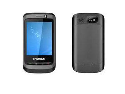 hyundai mobile mb6900 mit vertrag telekom vodafone o2. Black Bedroom Furniture Sets. Home Design Ideas