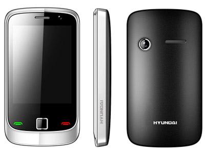 Hyundai Mobile MBD5330 Dual Sim