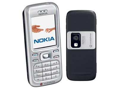 nokia 6234 mit vertrag g nstig kaufen telekom vodafone o2. Black Bedroom Furniture Sets. Home Design Ideas
