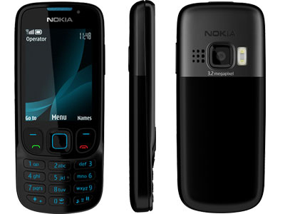 nokia 6303i classic mit vertrag kaufen telekom vodafone. Black Bedroom Furniture Sets. Home Design Ideas