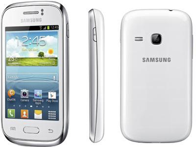 Samsung Galaxy Young Mit Vertrag Kaufen Telekom Vodafone O2