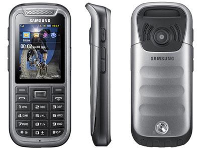 Samsung Gtc