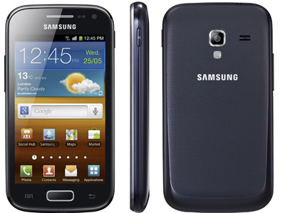Samsung I8160 Galaxy Ace 2