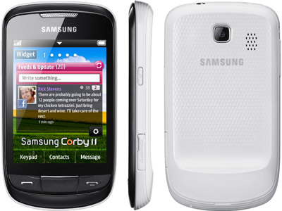 Popular Samsung Galaxy S3 Neo Comparisons