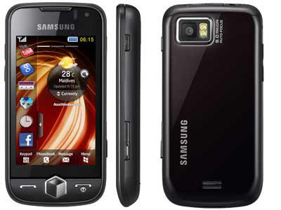 Samsung S8000 Jet Mit Vertrag Kaufen Telekom Vodafone O2