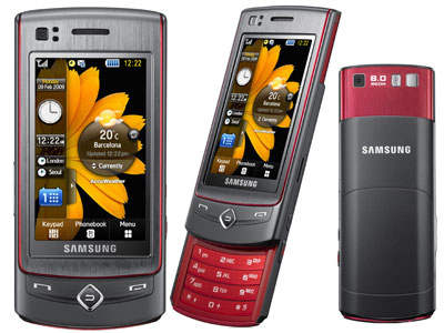 Samsung S8300 Ultra Touch Mit Vertrag Kaufen Telekom Vodafone