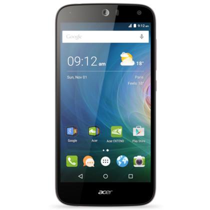 Acer Liquid Z630S Dual-SIM schwarz silber