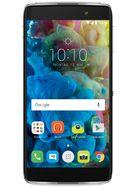 Alcatel Idol 4S Dual mit Vertrag
