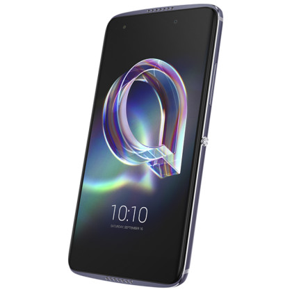 Alcatel Idol 5S metal gray