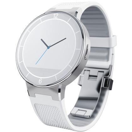 alcatel onetouch watch mit vertrag telekom vodafone o2 congstar otelo blau. Black Bedroom Furniture Sets. Home Design Ideas