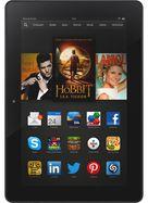 Amazon Kindle Fire 8.9 HDX LTE