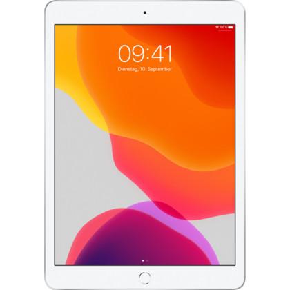 Apple iPad 10.2 LTE silber