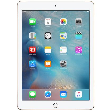 Apple iPad Air 2 LTE gold