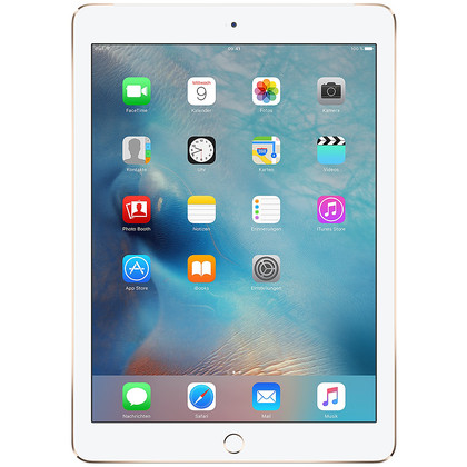 Apple iPad Air 2 LTE gold