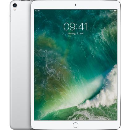 Apple iPad Pro 10.5 2017 LTE silber