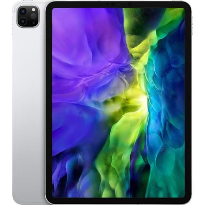 Apple iPad Pro 11 2020 LTE silber