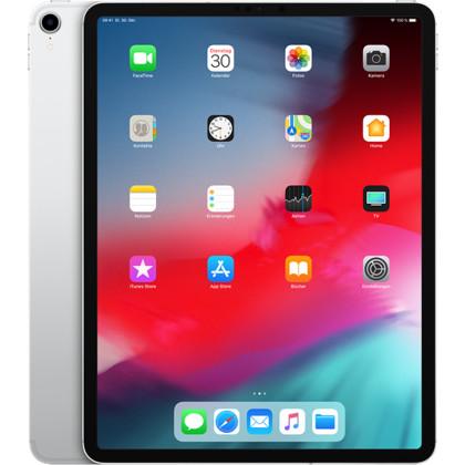 Apple iPad Pro 12.9 2018 LTE silber