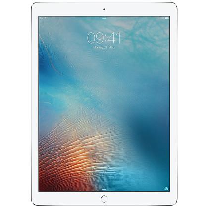 Apple iPad Pro 12.9 LTE silber