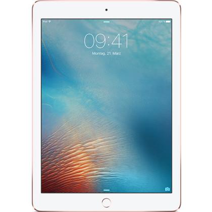 Apple iPad Pro 9.7 LTE roségold