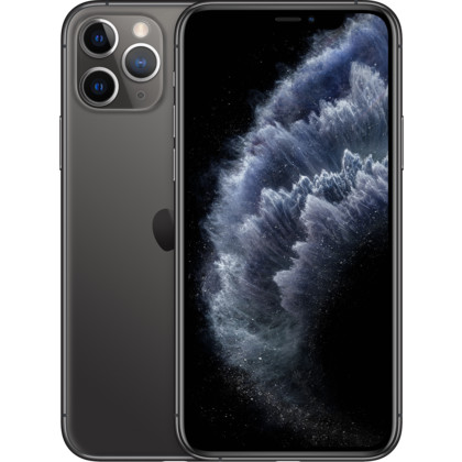 iPhone 11 Pro space grau