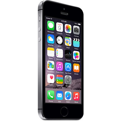 Iphone S Gb Spacegrau Ohne Vertrag