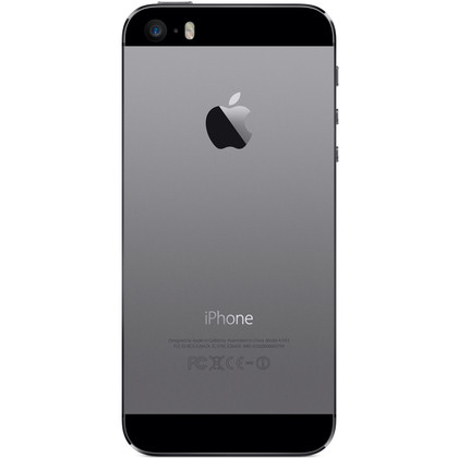 iphone 5s 32 gb spacegrau mit vertrag telekom vodafone. Black Bedroom Furniture Sets. Home Design Ideas