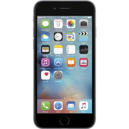 iPhone 6 spacegrau