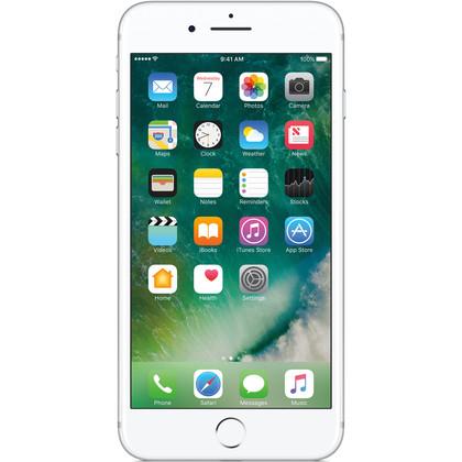 iPhone 7 Plus silber