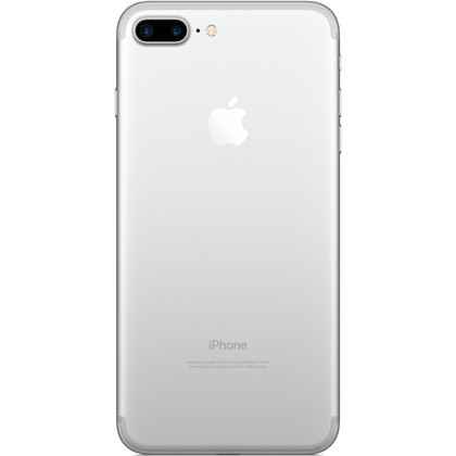 iphone 7 plus 256 gb silber mit vertrag telekom vodafone. Black Bedroom Furniture Sets. Home Design Ideas