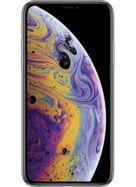 iPhone XS mit Vertrag