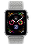 Apple Watch 40 mm Series 4 mit Vertrag