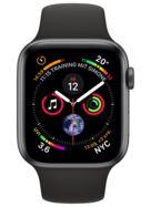 Apple Watch 44 mm Series 4 mit Vertrag