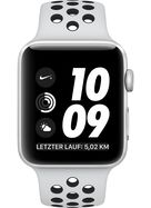 Apple Watch Nike+ 42 mm Series 3 mit Vertrag