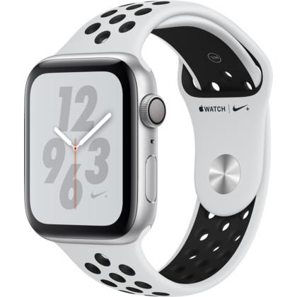 Apple Watch Nike 44 Mm Series 4 Mit Vertrag Telekom Vodafone O2