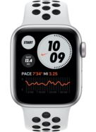 Apple Watch SE 40 mm LTE mit Vertrag