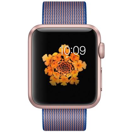 apple watch sport 38 mm bei handy handy vertrag g nstig mit t mobile vodafone. Black Bedroom Furniture Sets. Home Design Ideas
