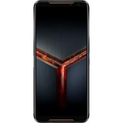 ASUS ROG Phone 2 schwarz mit 12 GB RAM